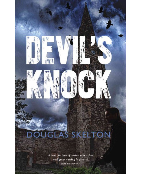 Devil's Knock (Paperback) (Douglas Skelton) - image 1 of 1