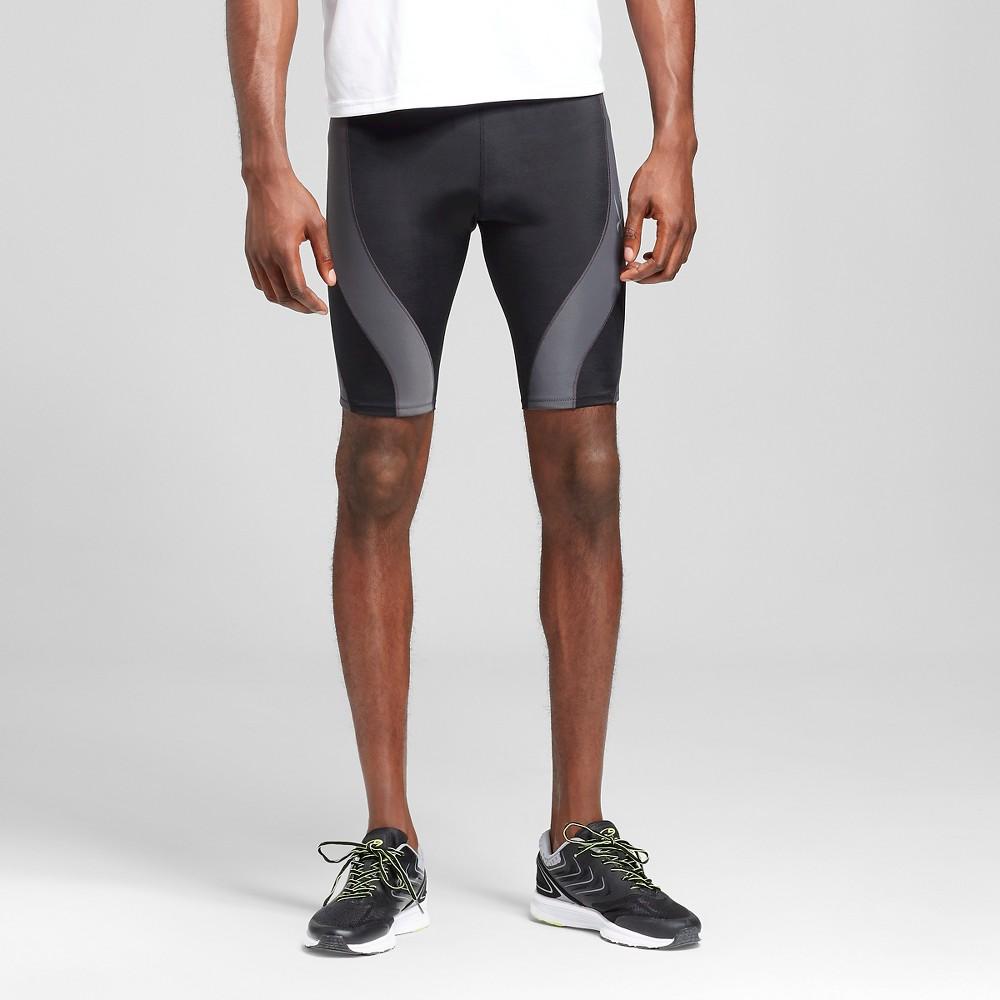 CW-X Activewear Shorts Black S, Men's