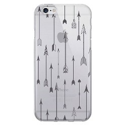 iPhone 8/7/6s/6 Case Flying Gray Arrows - OTM Essentials