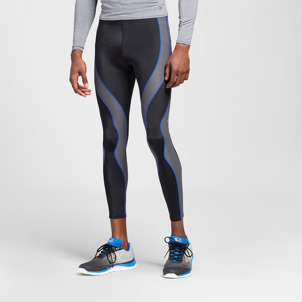 CW-X Activewear Leggings Black S, Men's