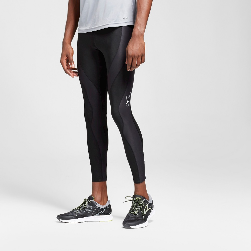 CW-X Activewear Leggings Black XL, Men's