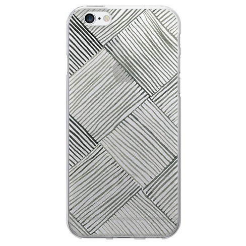 iPhone 7 Clear Case - Woven - image 1 of 1
