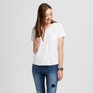 womens white shirt : Target