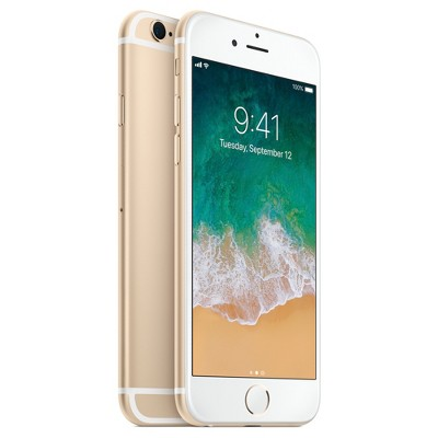 Apple iPhone 6s 64GB Certified Pre-Owned (Unlocked)- Gold