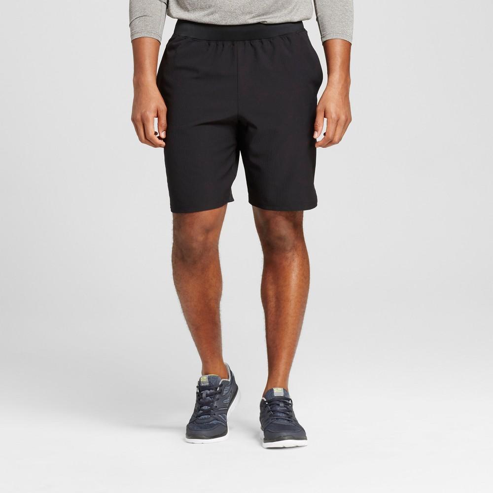 Men's Utility Shorts - C9 Champion - Black L