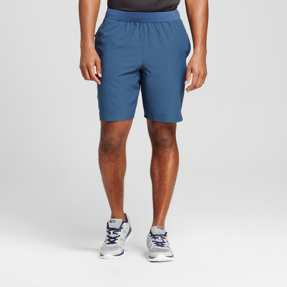 Men's Utility Shorts - C9 Champion - Cruising Blue M
