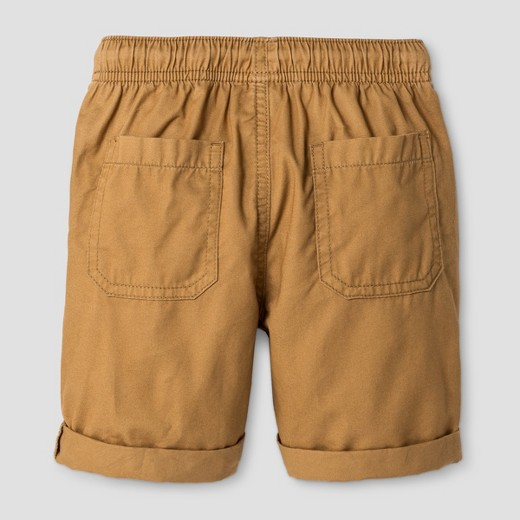 Toddler Khaki Shorts Hardon Clothes