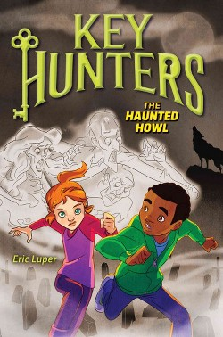 Haunted Howl (Library) (Eric Luper)
