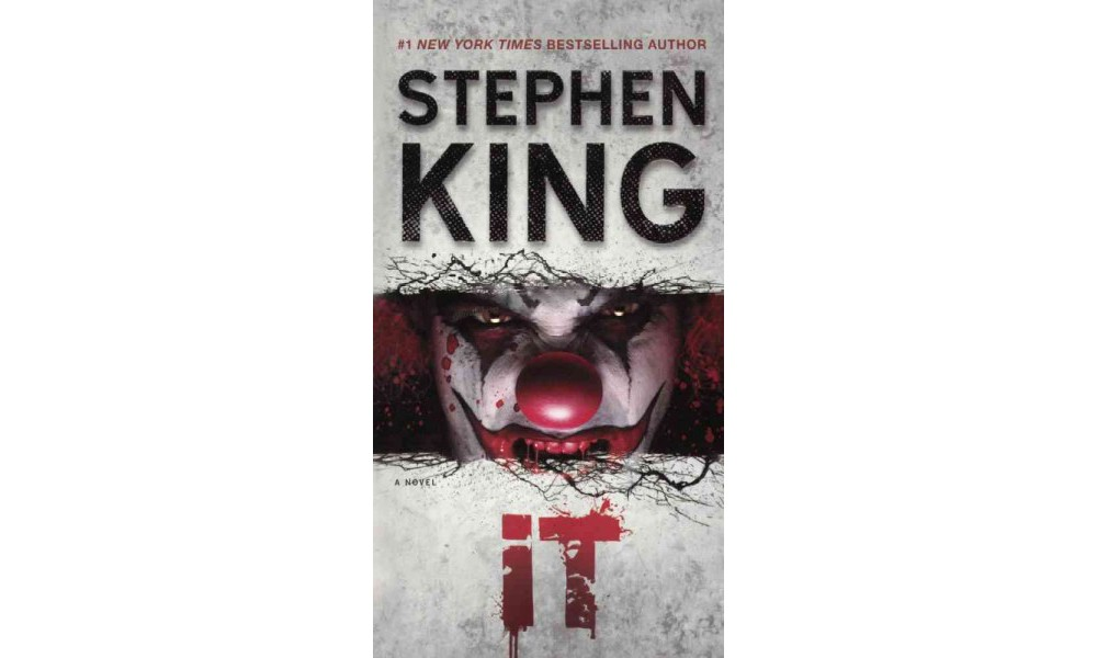 It (Reprint) (Prebind) (Stephen King)