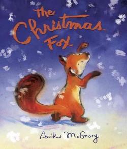 Christmas Fox (Library) (Anik McGrory)