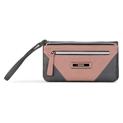 Kenneth Cole Reaction Women's Pouch Clutch Wallet