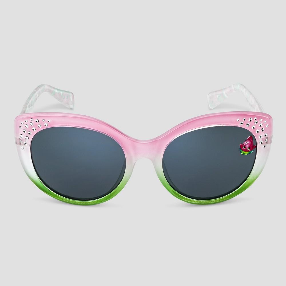 Girls Shopkins Sunglasses - Pink