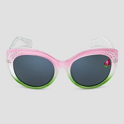 Girls' Shopkins Sunglasses - Pink