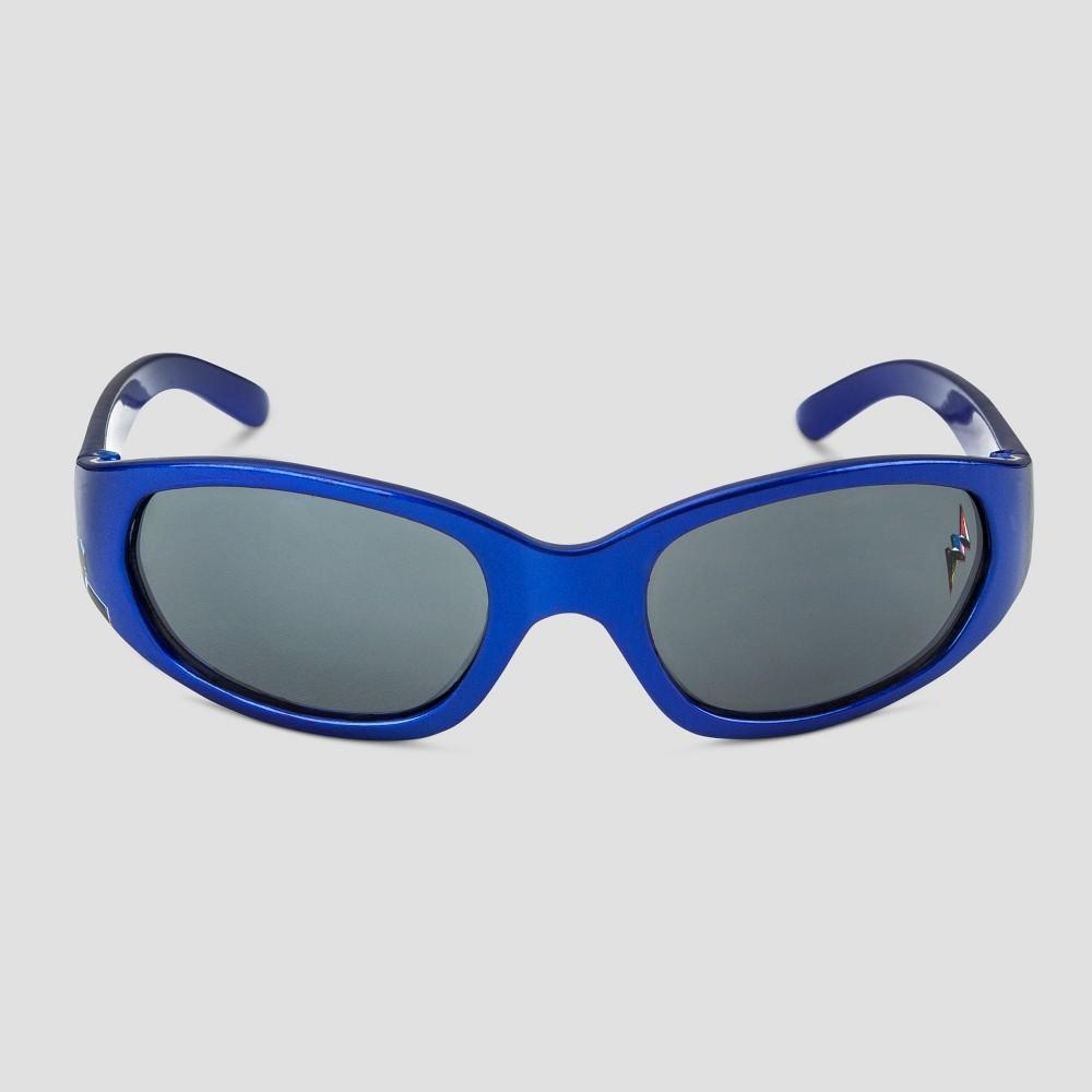 Boys Power Rangers Sunglasses - Blue
