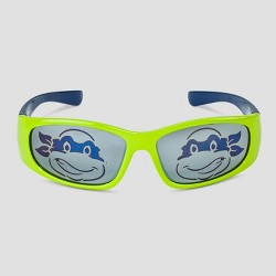 Boys' Nickelodeon Teenage Mutant Ninja Turtles Sunglasses - Green