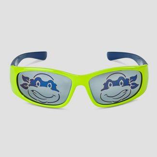 17f38fe3fb Boys  Nickelodeon Teenage Mutant Ninja Turtles Sunglasses - Green
