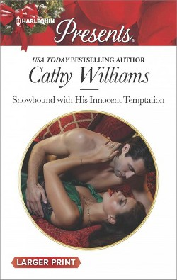 Snowbound With His Innocent Temptation (Paperback) (Cathy Williams)