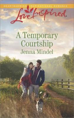 Temporary Courtship (Paperback) (Jenna Mindel)