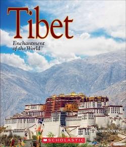 Tibet (Library) (Liz Sonneborn)
