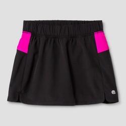 Girls' Woven Tennis Skort - C9 Champion®