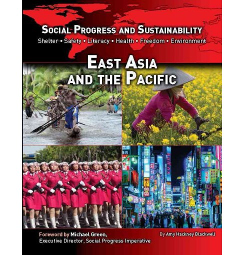 East Asia and the Pacific (Library) (Amy Hackney Blackwell) - image 1 of 1