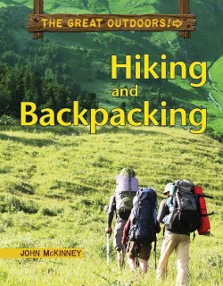 Hiking and Backpacking (Library) (John McKinney)