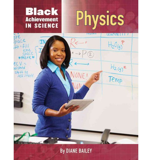 Physics (Library) (Diane Bailey) - image 1 of 1