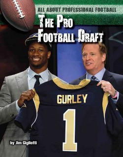 Pro Football Draft (Library) (Jim Gigliotti)