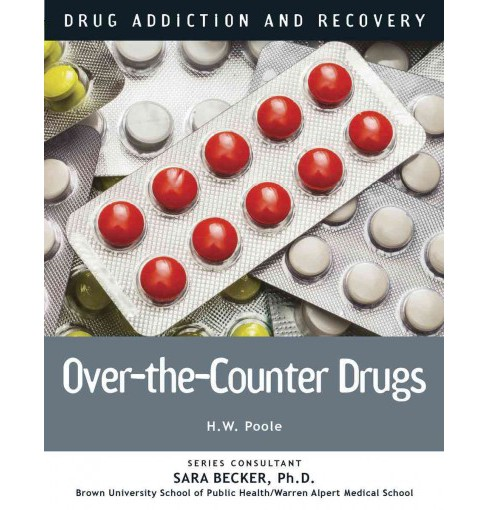 Over-the-Counter Drugs (Library) (H. W. Poole) - image 1 of 1