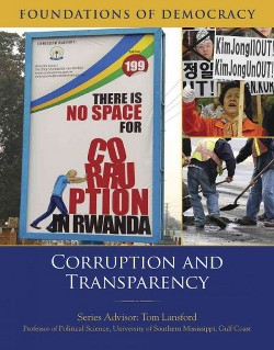 Corruption and Transparency (Library) (Tom Lansford)
