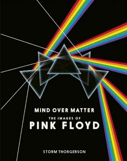 Mind over Matter : The Images of Pink Floyd (Reprint) (Hardcover) (Storm Thorgerson & Peter Curzon)