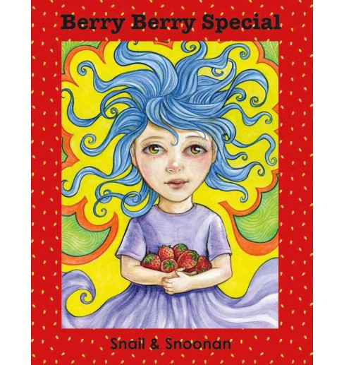 Berry Berry Special (Paperback) (Snoonan) - image 1 of 1