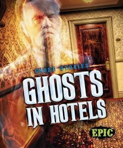 Ghosts in Hotels (Library) (Lisa Owings)