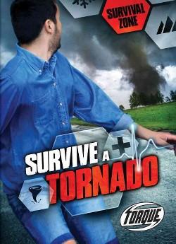 Survive a Tornado (Library) (Chris Bowman)