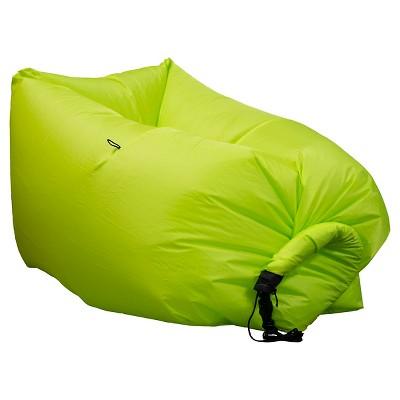 SlothSak Self Inflating Chair - Lime