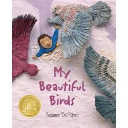 My Beautiful Birds (School And Library) (Suzanne Del Rizzo)