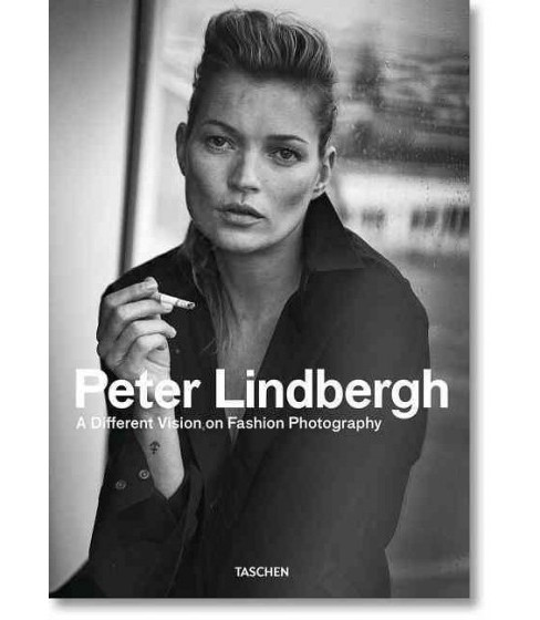 Peter Lindbergh : A Different Vision on Fashion Photography (Hardcover) (Thierry-Maxime  Loriot) - image 1 of 1