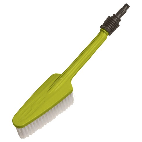Sun Joe® Feather Bristle Utility Brush with Adapters - image 1 of 1