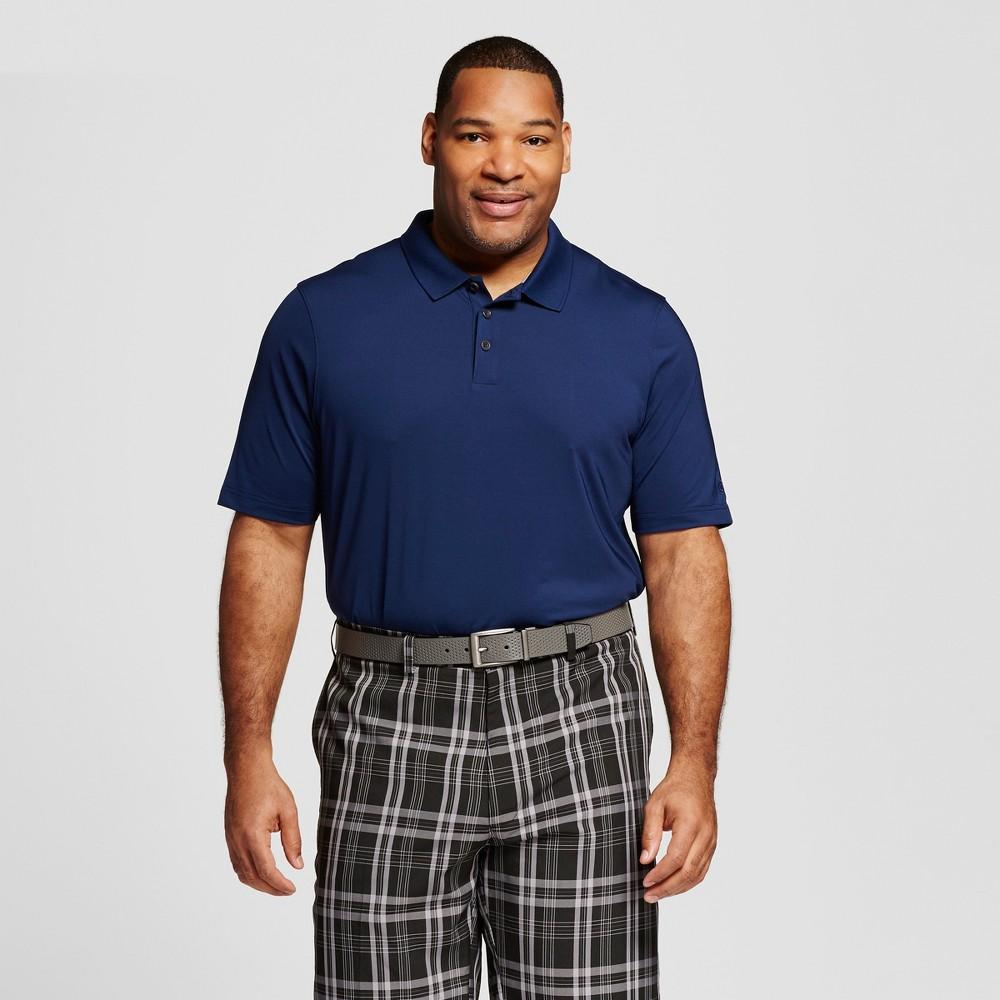 Mens Big & Tall Golf Polo - C9 Champion Dark Night Blue 5XBT