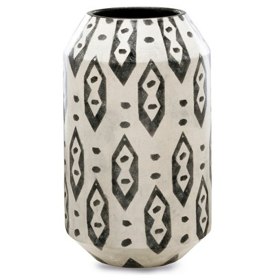 Diamond Dot Vase - Large - Nate Berkus™