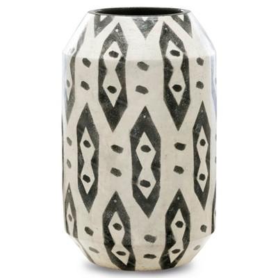 Diamond Dot Vase - Small - Nate Berkus™