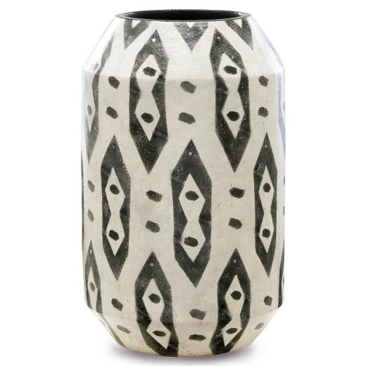 Diamond Dot Vase Small Nate Berkus Target