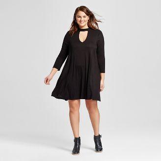 A Line Dresses : Plus Size Dresses : Target