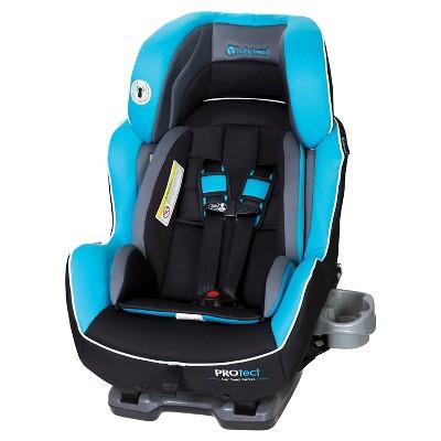 Baby Trend® Protect Premiere Convertible Car Seat - Triton