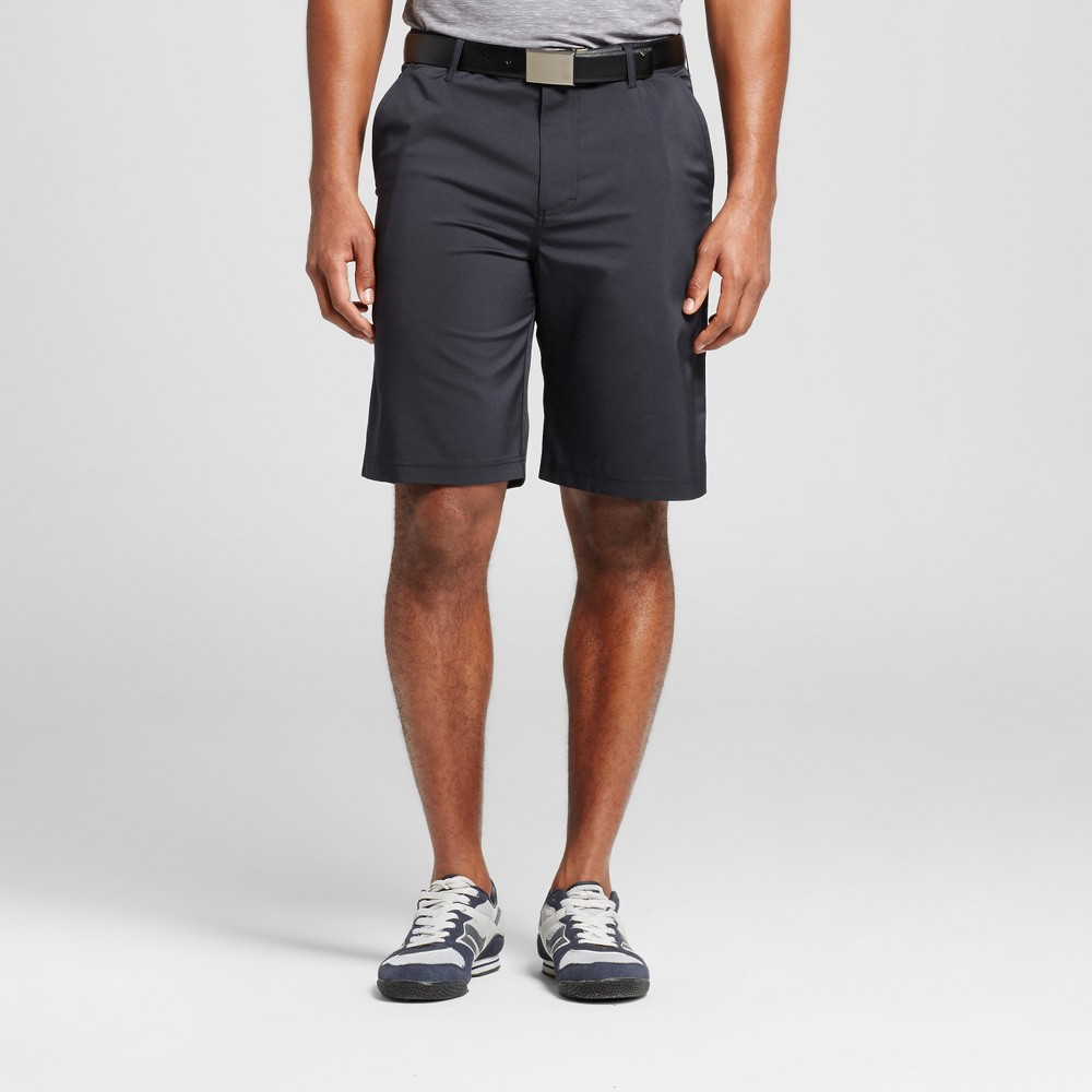 Mens Golf Shorts - C9 Champion - Black 36