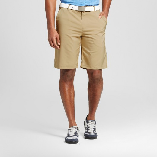 Men's Golf Shorts - C9 Champion® - Khaki 36 : Target