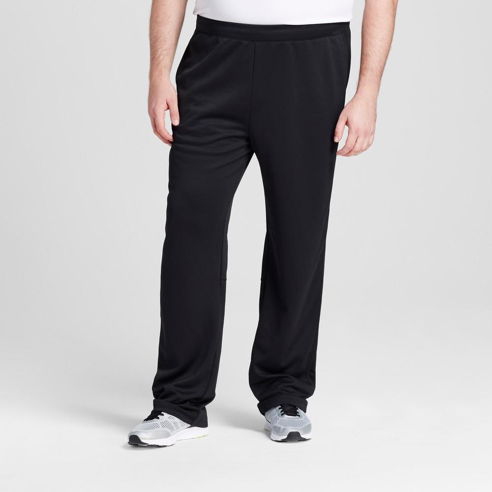 Mens Lightweight Training Pants - C9 Champion - Black L x 36