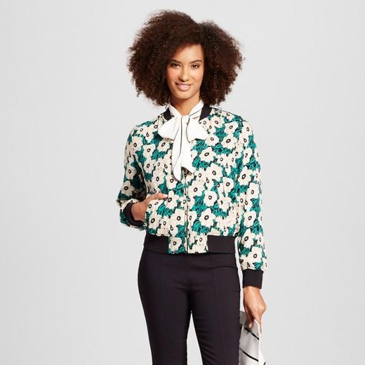 Women's Bomber Jacket - Who What Wear™ : Target