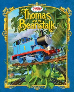 Thomas and the Beanstalk (Hardcover) (Christy Webster)