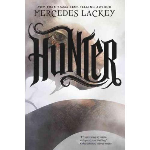 Hunter (Prebind) (Mercedes Lackey)